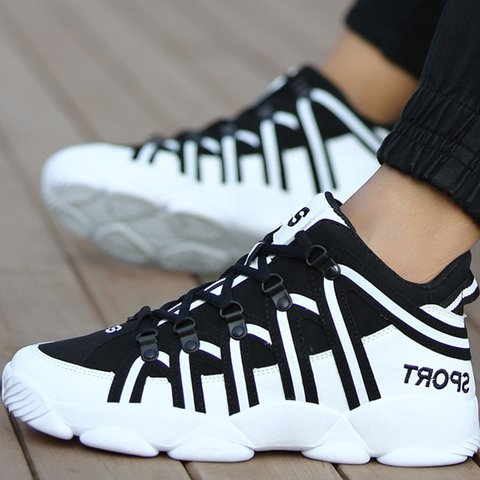 Men Fashion Outdoor Sport Shoes