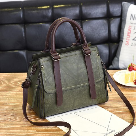 Fashion Women Shoulder Bags