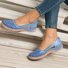 Low Heel Leather Summer Other Shoes