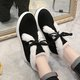 Flurry Suede Lace-up Platform Boots