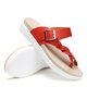 Women Large Size Braided Strap Slippers