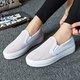Casual Breathable Hollow-out Slip On Loafers