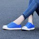 Breathable Hollow-out Plastic Flat Heel Casual shoes