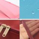Women Waterproof Functional Travel Handbag Cosmetic Storage Bag
