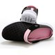 Convertible Breathable Mesh Fabric Slip On Slippers
