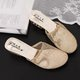 Breathable Hollow-out Mesh Casual Slippers