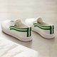 Canvas Cozy Slip On Loafers