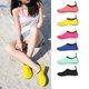 Water Sports Shoes Barefoot Yoga Socks
