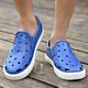 Beach Slip On Sandals Hollow-out Shoes