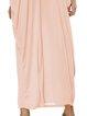 Women Daily Cotton-blend Spaghetti Paneled Summer Dress