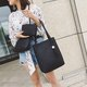 3PCS Tassel Decoration Fashion Shoulder Bag Sets For Women