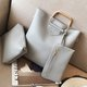 3PCS PU Leather Stylish Tote Bag Clutches For Women