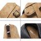 Womens Zipper PU Casual Women's Shoes