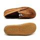 Suede Slip-On Women's Loafers