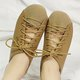 Convertible Flat Heel Lace-up Casual Sandals