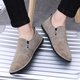 Cloth Casual Flat Heel Flats & Loafers