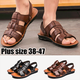 Men's Summer Fashion Casual Beach Sandals