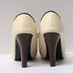 Ladies Vintage Bow-Knot High Heel Pumps