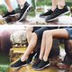 Hollow Out Casual Water Shoes