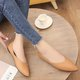 Slip On Driving Casual Flats
