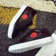Women PU Sneakers Casual Comfort Fashion Floral Shoes