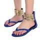 Plus Size Women Sandals Flip Flops Flat Sandals