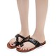 Women Comfort Flip Flops Sandals Fashion High Quality Flat Shoes