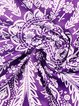 Strapless   Women Daily Basic Sleeveless Printed Tribal Floral Dress