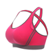Sexy Seamless Wireless Sports Bras Shockproof Breathable Stretch Fitness Bras