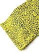 Bandeau Leopard Print Thong Bikini