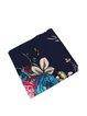 Multicolor Casual Floral Scarf