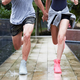 Pvc Waterproof Non-Slip Flat Heel All Season Overshoes Rain Boots