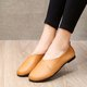 Women Slip On Flats Vintage High Quality Shoes