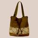 Classic Women Casual Canvas Bags Ladies Shoulder Bags Handbag