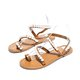 Women PU Sandals Casual Comfort Shoes