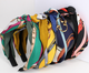 Womens Vintage Knot Casual Headbands