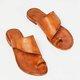 Vintage Summer Flat Flip-flops Slip-On Sandals Slippers