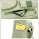 Unisex Waterproof Multi-pocket Casual Shoulder Crossbody Bags