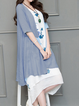Two Piece Women Daily Elegant Dress