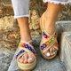 Platform Comfortable Sandals