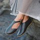 Women Casual Comfy Chic Flats Sandals