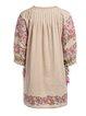Cotton Boho Balloon Sleeve Dresses