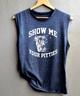 Women Summer Animal Casual Cotton T-Shirts