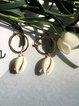 Womens Shell Earings New Casual Natural Earings