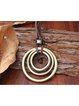 Fashion Bohemian Adjustable Necklace Accessories