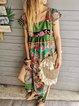 Women Fashion Maxi Dress