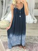 Women Casual Maxi Dress