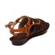 Women Vintage Daily Comfy Flat Heel Sandals
