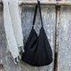 Womens Large Capacity Zipper Casual Shoulder Bags