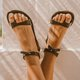 Simple Buckle Comfortable Sandals